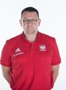 Profile photo of Krzysztof Tomasz Szablowski