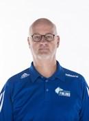 Profile photo of Lars Henrik Dettmann
