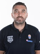 Profile photo of Vasileios Geragotellis