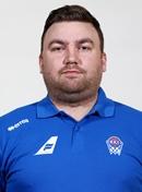 Profile photo of Finnur Freyr Stefansson