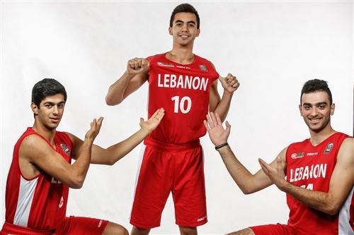 Lebanon - LIB
