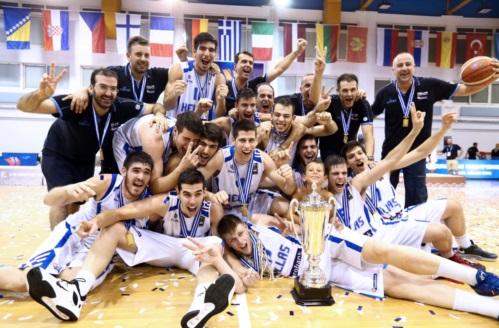 FIBA U18 European Championship 2015