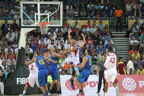 5 Gregory Vargas (VEN)