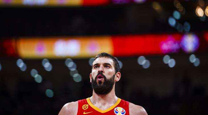 FIBA Basketball World Cup winner Marc Gasol creates first 3x3 professional team in Spain