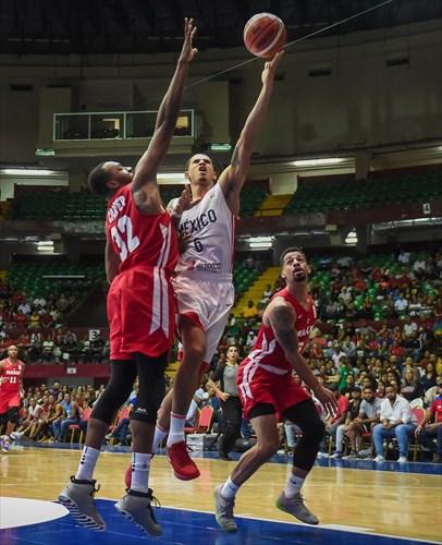 6 Juan Toscano (MEX)