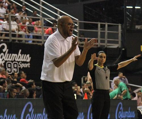 Fernando Cabrera (URU)