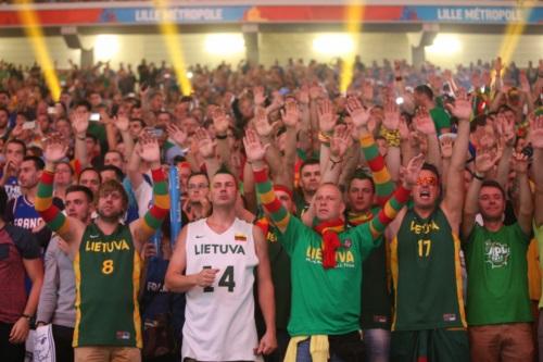 Fans (Lithuania)
