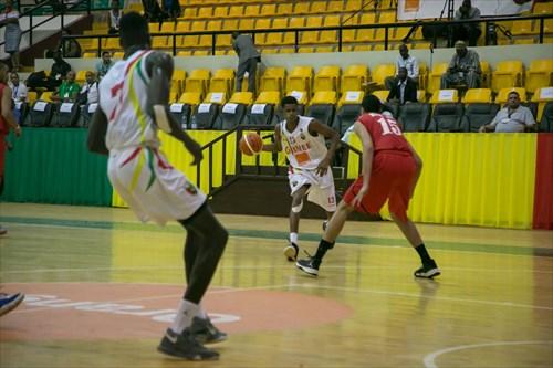 13 Aboubacar Faraban Camara (GUI)