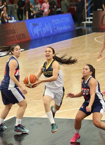 8 Manuela RIOS (Colombia)
