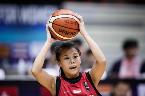 2 Jing Jing Joanne Lim (SIN)