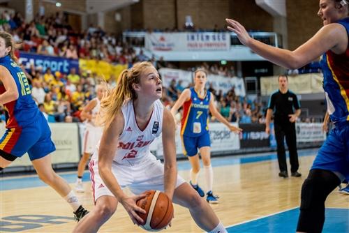 12 Aleksandra Ziemborska (POL)