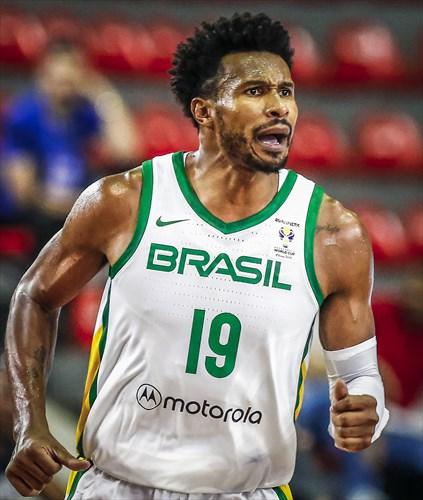 19 Leandrinho Barbosa (BRA)
