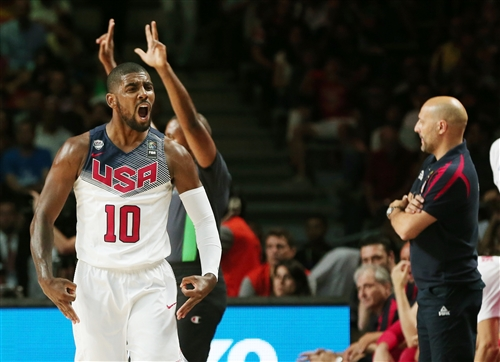 10 Kyrie IRVING (USA)