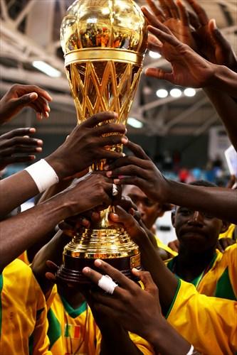 Mali (Team) - Winner
