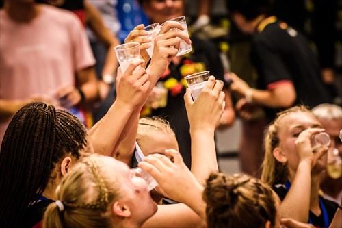 Champions, Germany