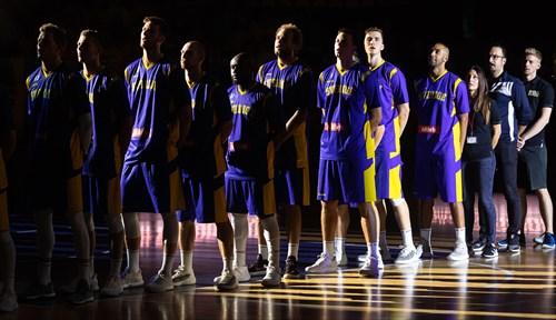 Team of Sweden