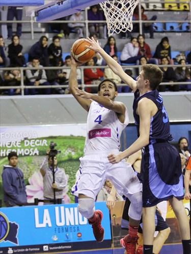 4 Luis Rolon (PUR)