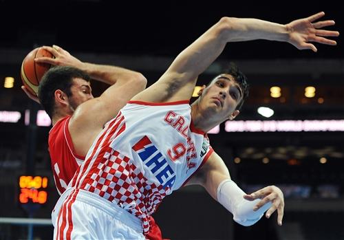 Dario SARIC (Croatia)