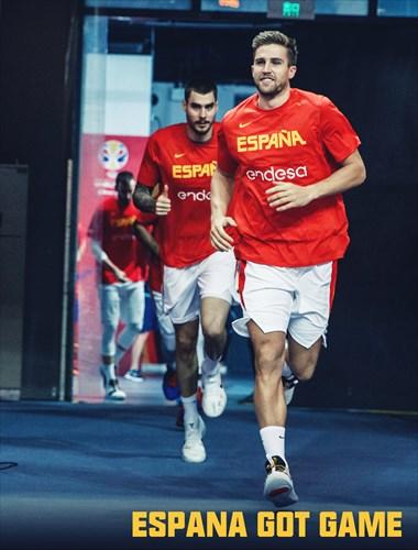 España Got Game