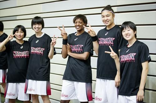 JPN Team
