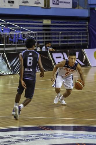 6 Collin Aloysius Dhani Lal (FIJ), 6 Kobe Tyler Sotelo (GUM)
