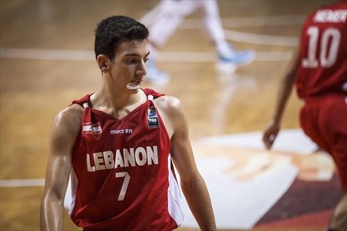 Karim Zeinoun (LBN)