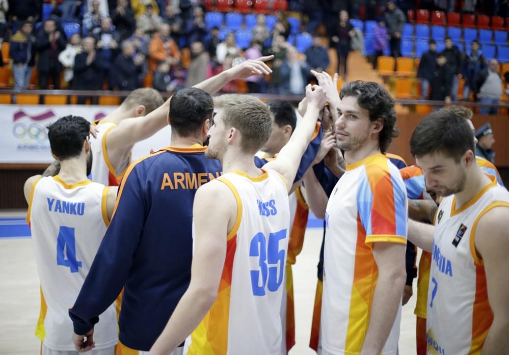 armenien danmark tv