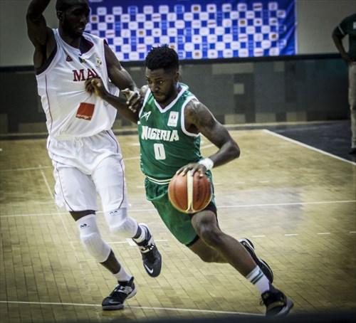 0 Ikenna Bryant Mbamalu (NGR)