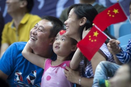 Fans (China)