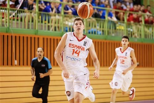 14 Joel Parra (ESP)