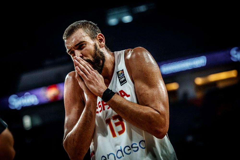 13 Marc Gasol (ESP)