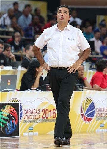 Marcelo Americo Signorelli (URU)