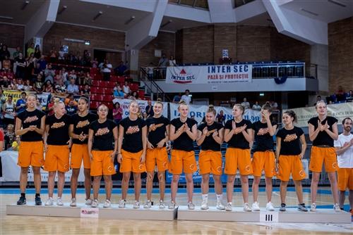 Netherland Team
