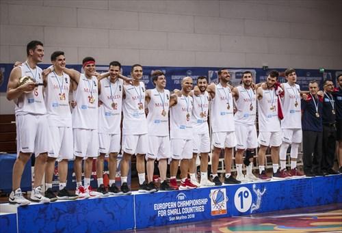 Champions Malta
