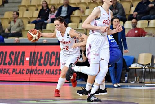 13 Weronika Gajda (POL)