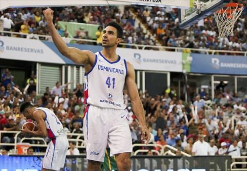 41 Juan Garcia (DOM)