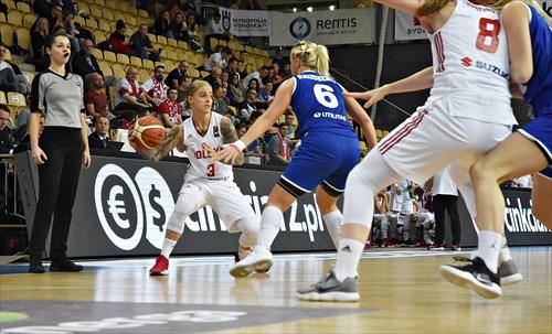 3 Angelika Stankiewicz (POL)