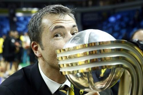 Luca Banchi (AEK)
