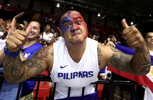 Fan (Philippines)