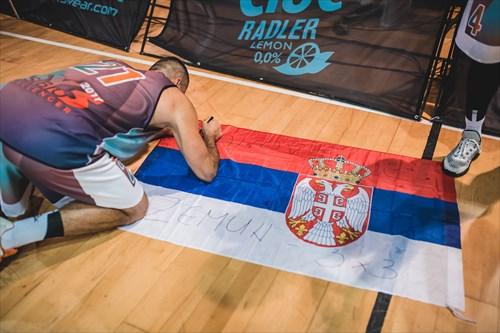 Sibiu Challenger 3x3 - Romania