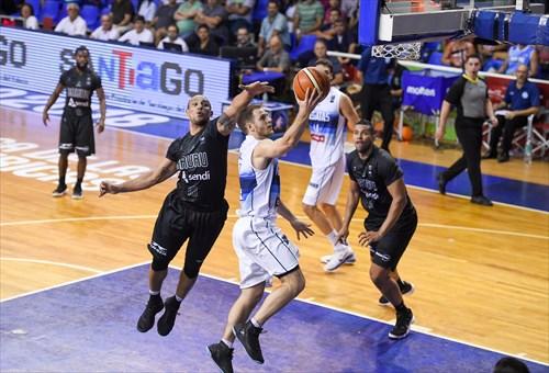 4 Santiago Vidal (ARG)