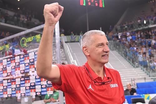Aleksandar Petrovic (CRO)