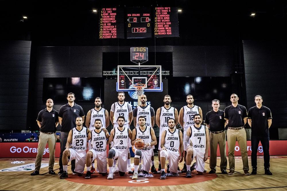 77bd6f20d434e9 New Zealand v Jordan boxscore - FIBA Basketball World Cup 2019 Asian ...