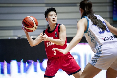 3 Jayne Jing Yi Chan (SIN)