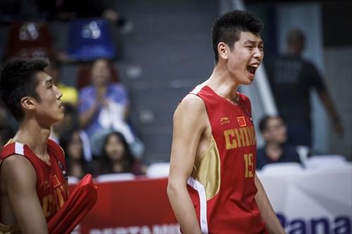 Rongzhen Zhu (CHN)