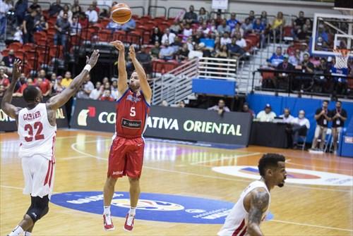 5 Jose Juan Barea (PUR)