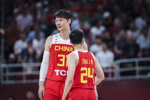 31 Zhelin Wang (CHN)