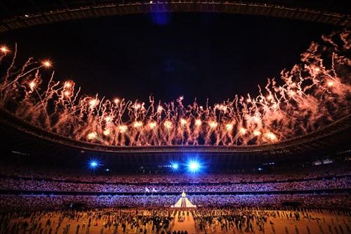 Tokyo 2020_Opening Ceremony_HendrikOsula 46