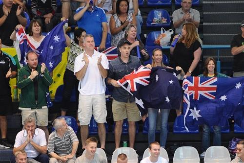 Fans (Australia)