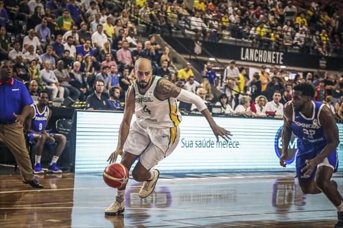 14 Marquinhos Sousa (BRA)